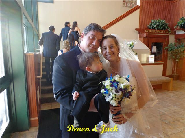 Tmx 1422487731015 E03.23.2013 Devonjack Hampton Falls wedding officiant