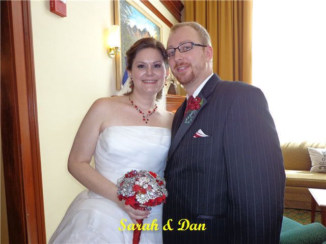 Tmx 1422487735550 E03.23.2013 Sarahdan Hampton Falls wedding officiant