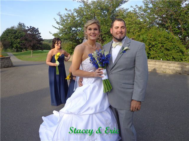 Tmx 1422487837462 E08.17.2013 Staceyeric Hampton Falls wedding officiant