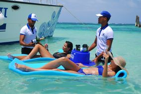 Boat Trips Punta Cana
