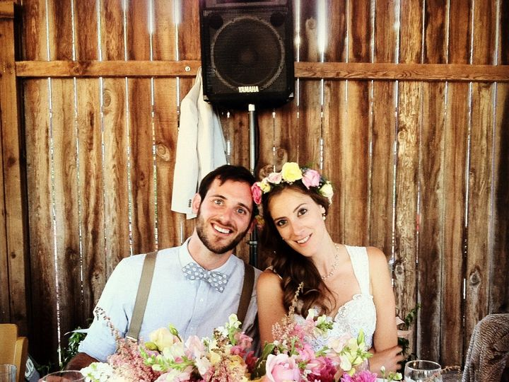 Tmx 1467134127190 Img4478 Saint Helena wedding florist