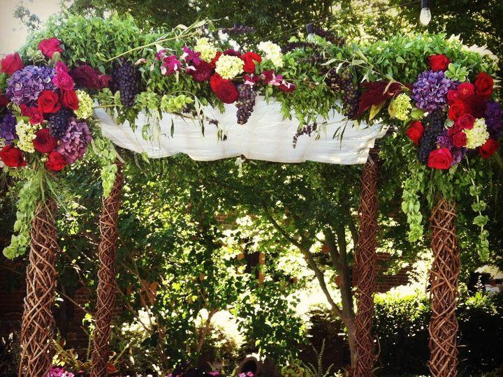 Tmx 1467134171601 Img5330 Saint Helena wedding florist