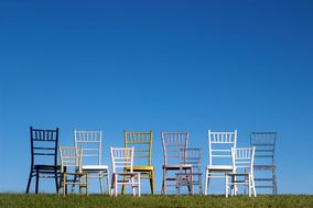 A&R Chiavari Chairs