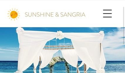 Sunshine & Sangria Weddings