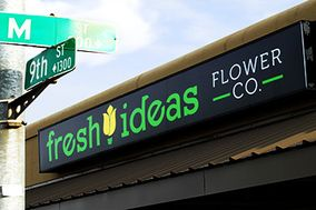 Fresh Ideas Flower Co.