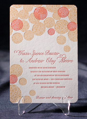 Tmx 1436739617831 Odin Invitation Closeup Seattle wedding invitation