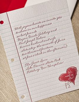 Tmx 1436741018572 Love Note Invite Large Seattle wedding invitation