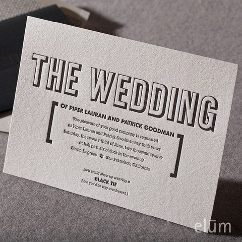 Tmx 1436741116560 Confidential Straight On Seattle wedding invitation