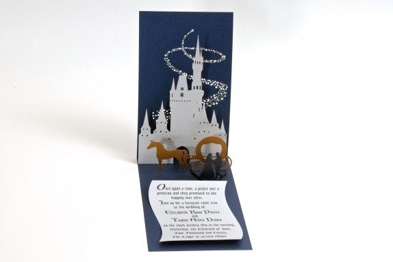 Tmx 1436742716079 Fairy Tale Invitation Seattle wedding invitation