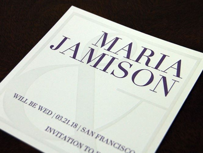 Tmx 1436744031348 Maria And Jamison Save The Date Seattle wedding invitation