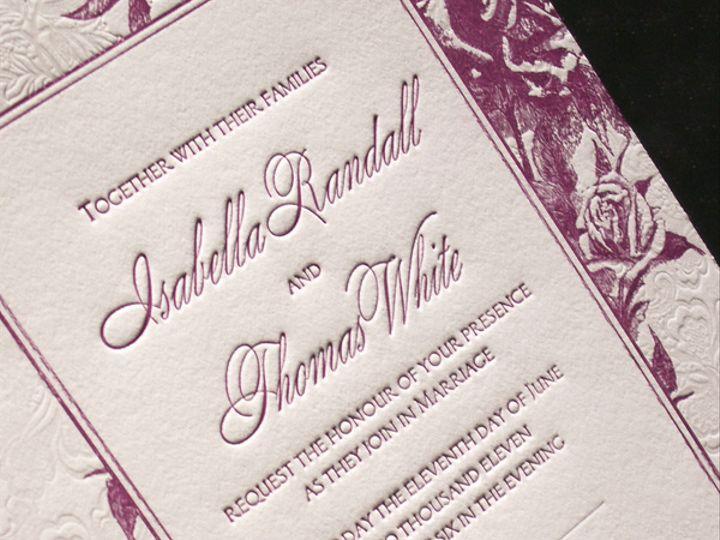 Tmx Andaluz 51 406417 162174888535043 Seattle, WA wedding invitation