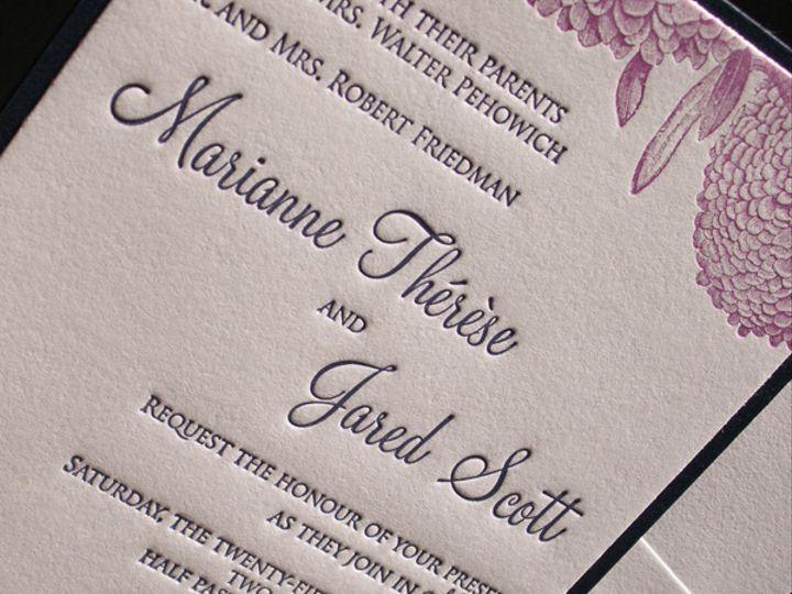Tmx Autumn Mum 51 406417 162174888963360 Seattle, WA wedding invitation
