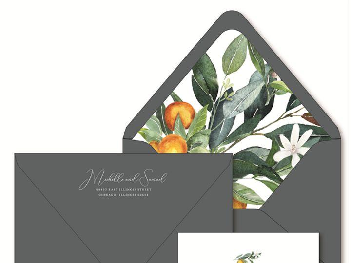Tmx Bloeminvitation Xlarge 51 406417 162154993693727 Seattle, WA wedding invitation