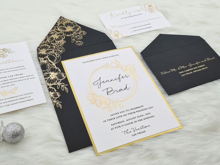 Tmx California Park 51 406417 162154651953106 Seattle, WA wedding invitation