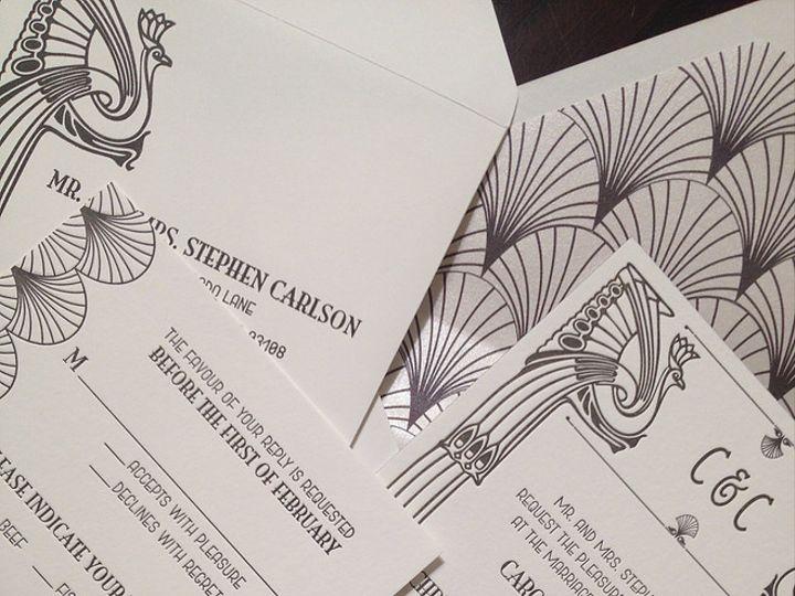 Tmx Carlson 51 406417 162154796761512 Seattle, WA wedding invitation