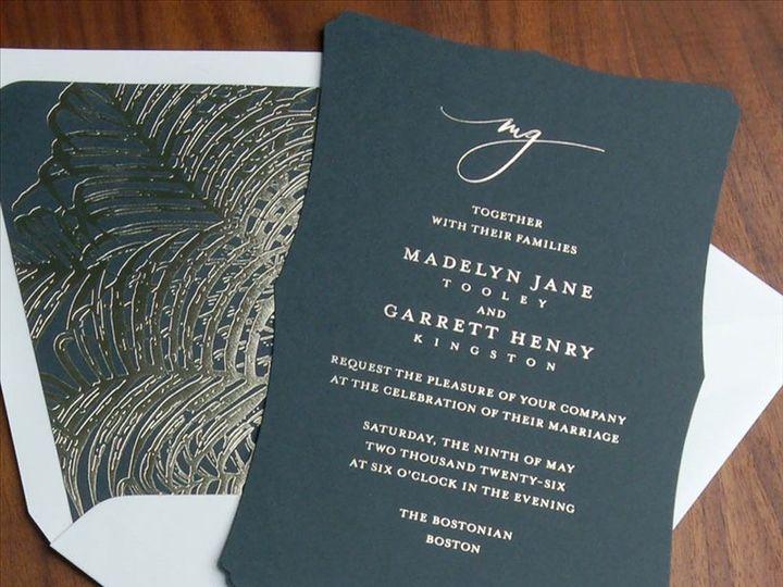 Tmx Cuore Invitation 51 406417 162155051210947 Seattle, WA wedding invitation