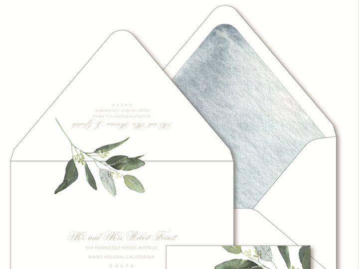 Tmx Euthaliainvitation Xlarge 51 406417 162154993671728 Seattle, WA wedding invitation