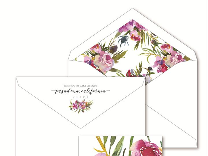 Tmx Fiore Xlarge 51 406417 162154993648422 Seattle, WA wedding invitation