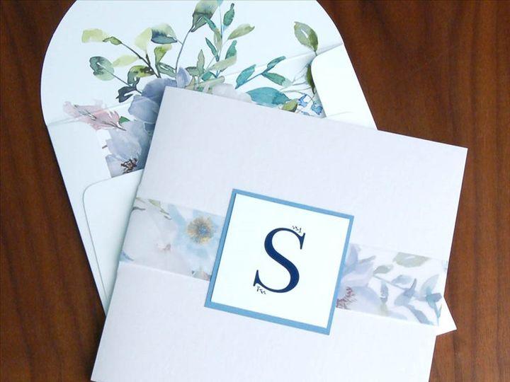 Tmx Folio Invitation Exterior 51 406417 162155051716874 Seattle, WA wedding invitation