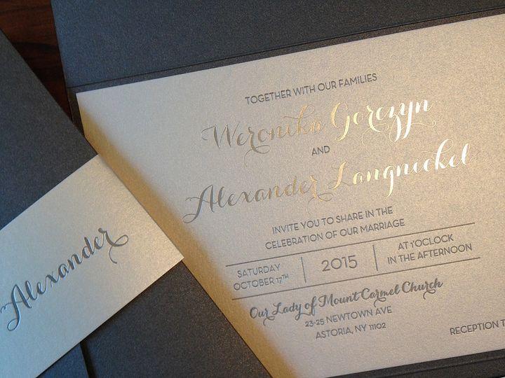 Tmx Gorczyn 51 406417 162154796992680 Seattle, WA wedding invitation