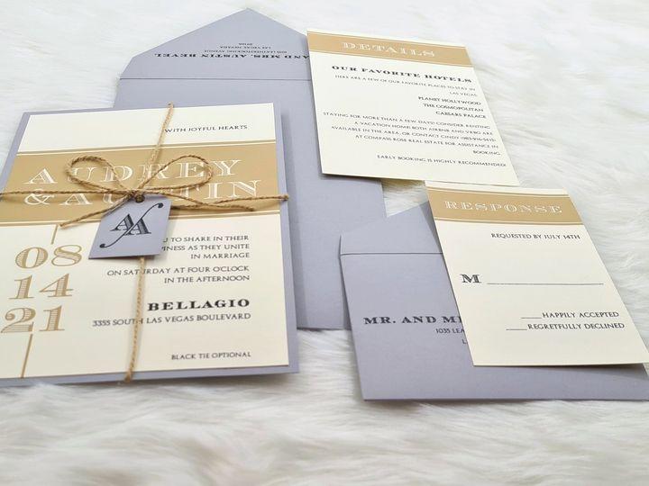 Tmx Iowa Parish 51 406417 162154651789281 Seattle, WA wedding invitation