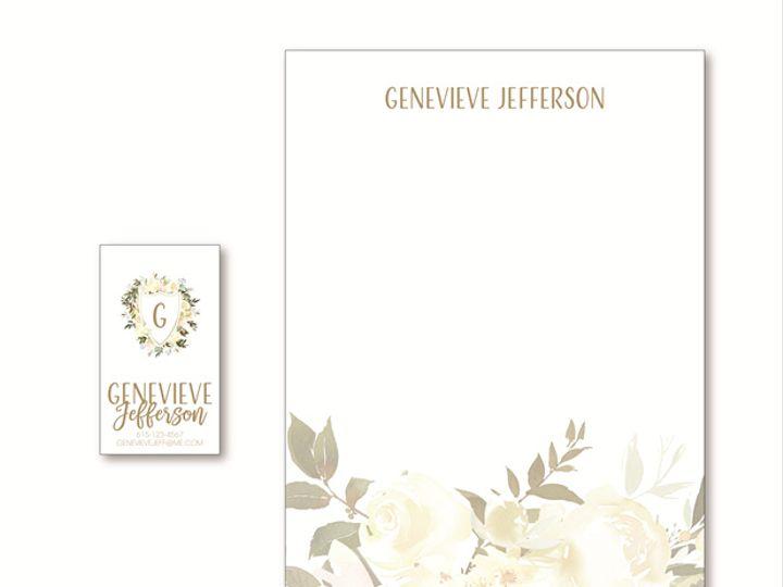 Tmx Jardin Xlarge 51 406417 162154993762235 Seattle, WA wedding invitation
