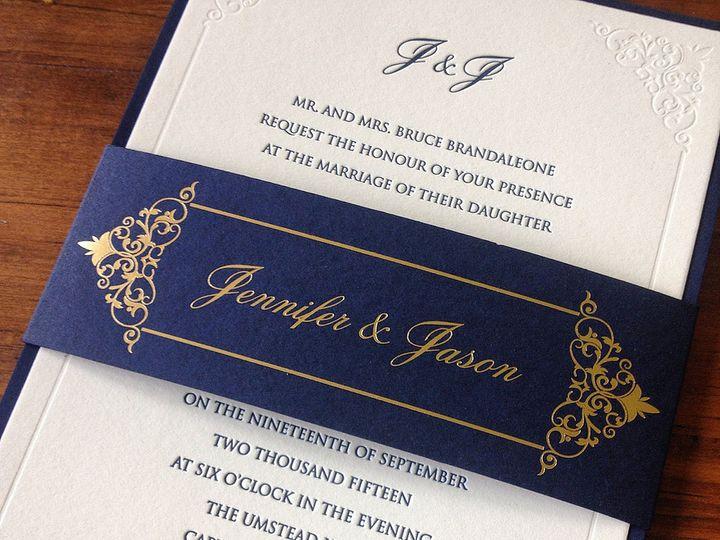 Tmx Jennifer Jason 51 406417 162154796923307 Seattle, WA wedding invitation