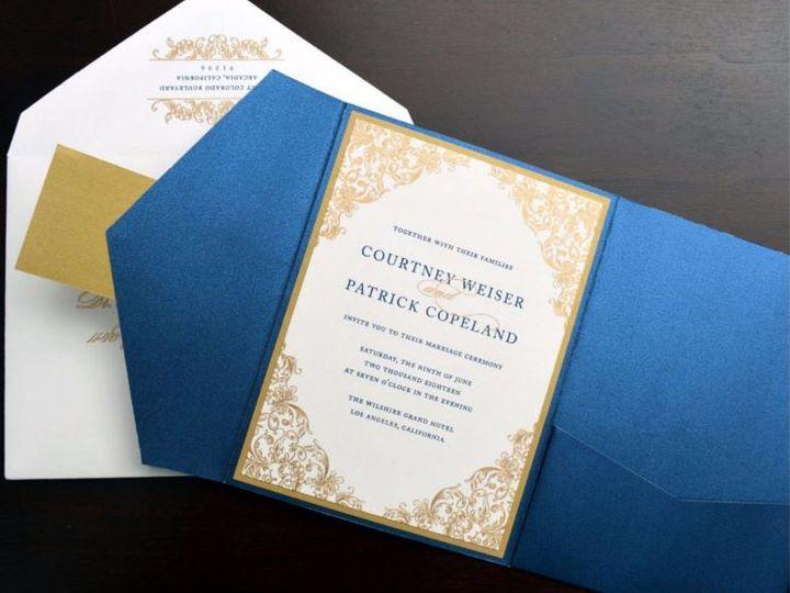Tmx K 5007 51 406417 162154932639158 Seattle, WA wedding invitation