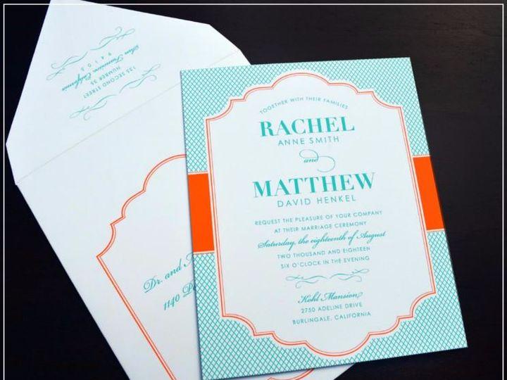 Tmx K 5011 51 406417 162154932756505 Seattle, WA wedding invitation