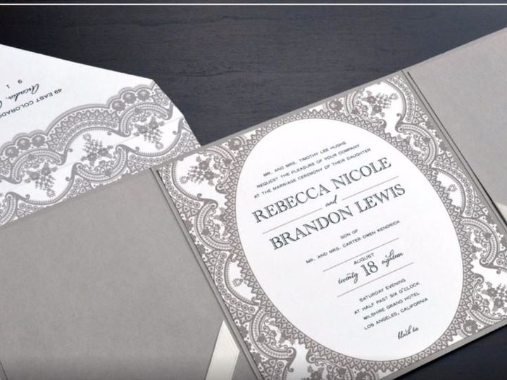 Tmx K 5017 51 406417 162154932732972 Seattle, WA wedding invitation
