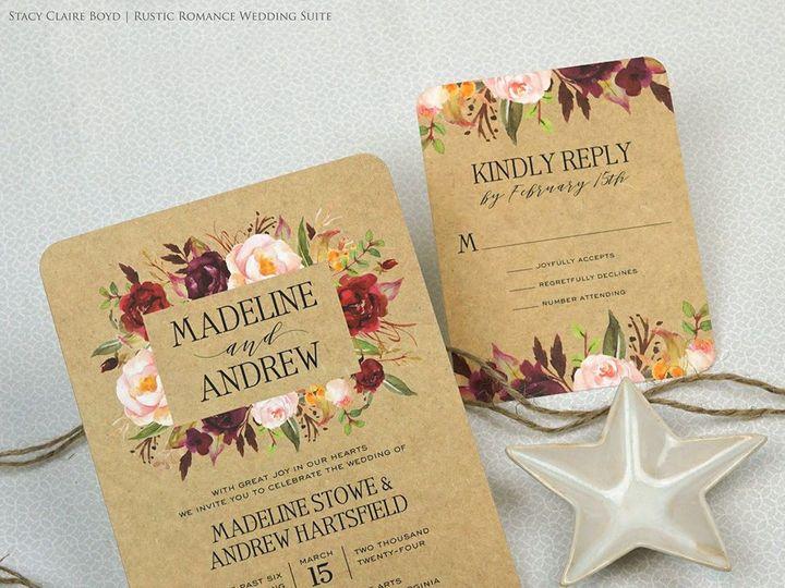 Tmx Madeline Andrew Wedding Invitation 51 406417 162175176360388 Seattle, WA wedding invitation