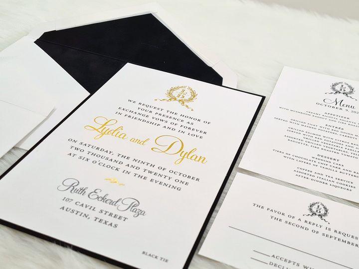 Tmx Maryland Monument 51 406417 162154652985930 Seattle, WA wedding invitation