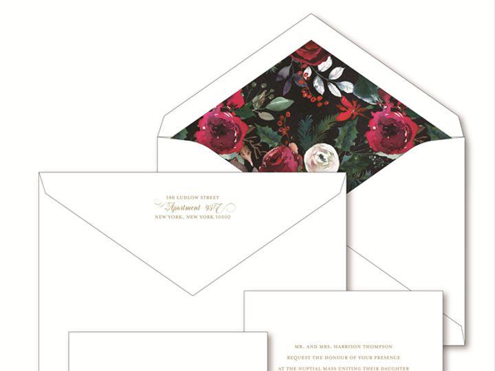 Tmx Mazzoinvitation Xlarge 51 406417 162154993855095 Seattle, WA wedding invitation