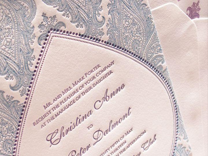 Tmx Morocco 51 406417 162174890267846 Seattle, WA wedding invitation