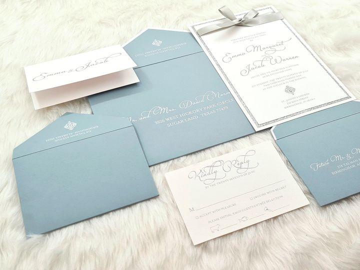 Tmx New Jersey Garden 51 406417 162154652983758 Seattle, WA wedding invitation