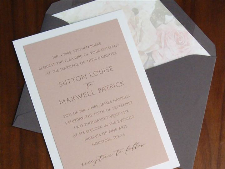 Tmx Profumo Invitation 51 406417 162155051966963 Seattle, WA wedding invitation