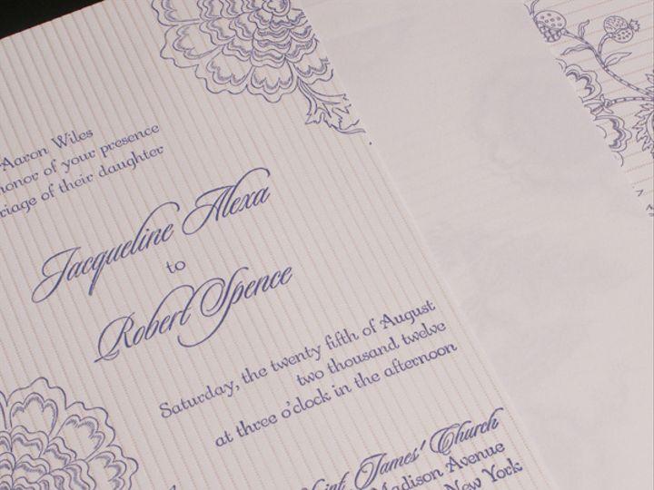 Tmx Savannah 51 406417 162174891583439 Seattle, WA wedding invitation