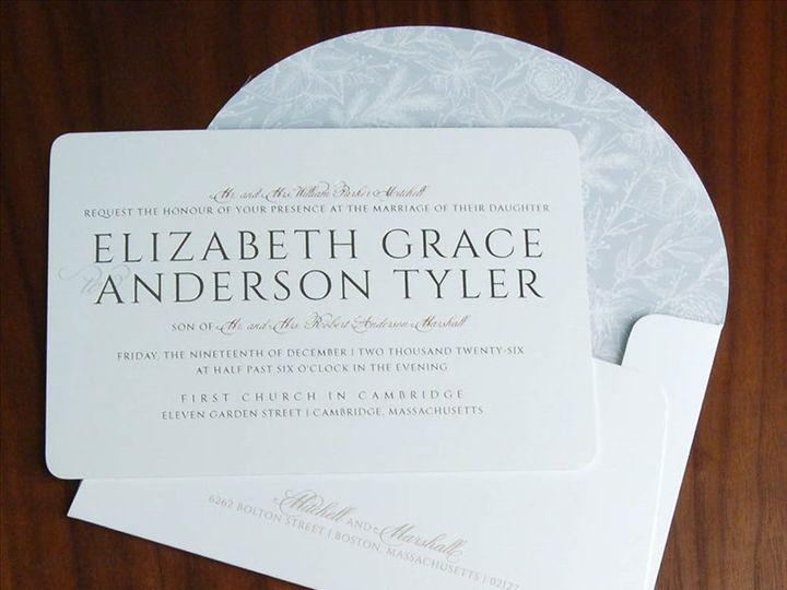 Tmx Solstice Invitation 51 406417 162155052255002 Seattle, WA wedding invitation