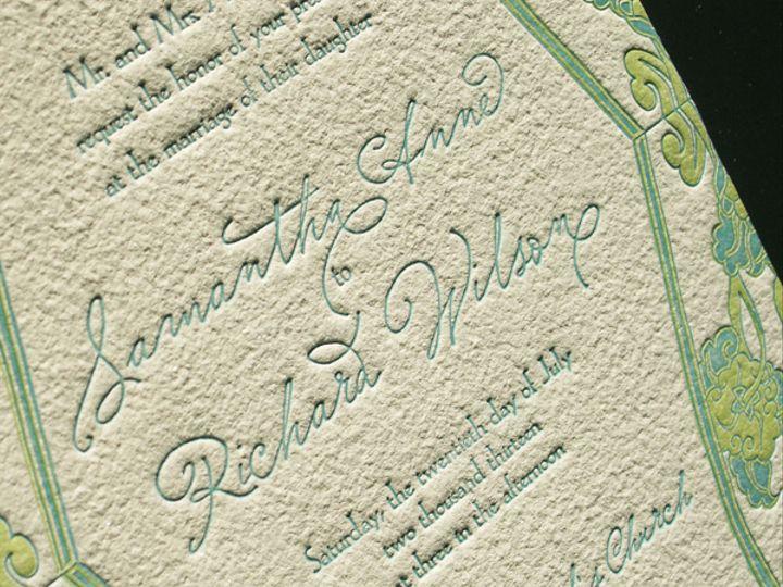 Tmx Waterlily 51 406417 162174891756211 Seattle, WA wedding invitation