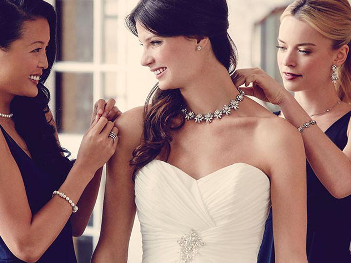 Tmx 1452221615969 Summer15watermarked32 Milford wedding jewelry
