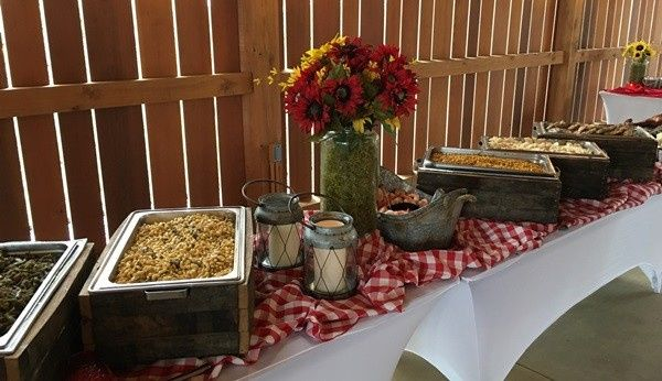 Tmx Buffetbarn 51 116417 1567705463 Louisville, KY wedding catering