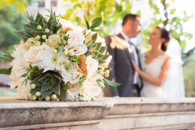 ErinMarie weddings and events