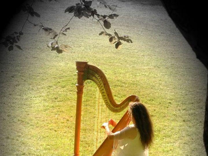 Tmx 1334705332146 Harp91draftimage3 New York wedding ceremonymusic
