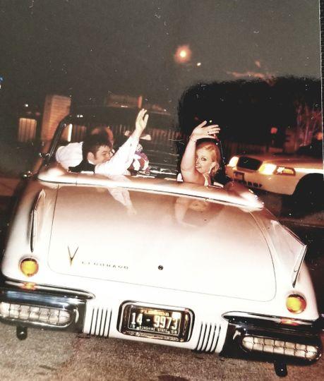 Cadillac Grand Getaway