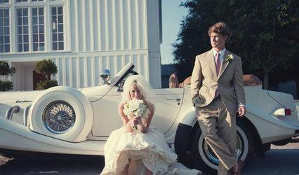 A Bride's Ride