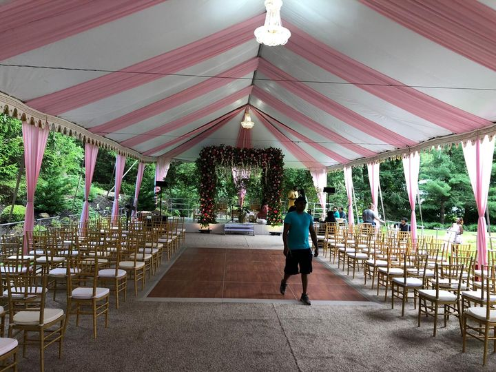 pink white tent 51 2027417 162006459839826