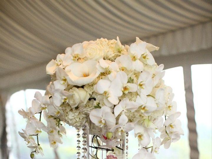 Tmx 1391739196991 Flora Nova Design Newcastle Luxury Wedding White O Seattle wedding florist