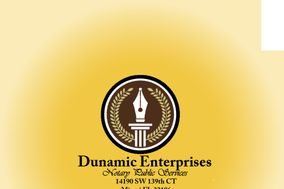 Dunamic Enterprises - 24/7 Mobile Notary Public