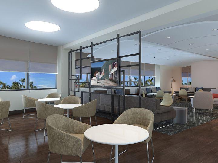 Tmx Concierge Lounge Final 51 1067417 1558463943 Dania, FL wedding venue
