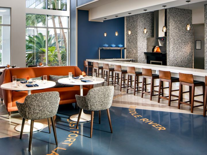 Tmx Constellation Restaurant 51 1067417 162066277266181 Dania, FL wedding venue